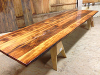 12foot Fir Conf Table