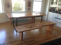 Elm Dining Set