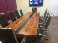 Pine Conf Table
